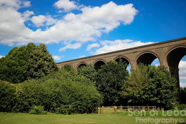 Chappel Viaduct, Essex