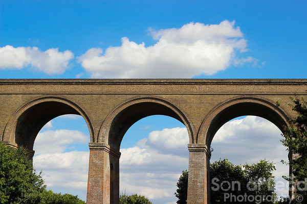 Chappel Viaduct, Essex