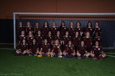 Lockport Soccer 2019