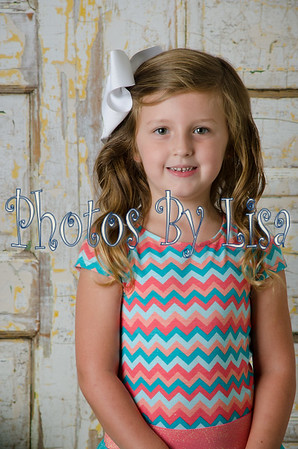 2016 JL Fall School Portraits