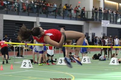 Girls High Jump