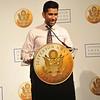 Victor Santana, National Grid Champion