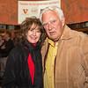 Maureen Jenner and David Hall.