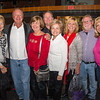 Mary and Tim Duncan, Leslie Evelyn, Gary and Lisa Fleck, Susan and Steve Reider and Terry Fugate.
