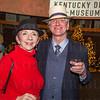 Dorothy Malloy and Steve Taylor.