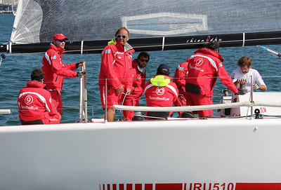Yachting Cup 1-4812