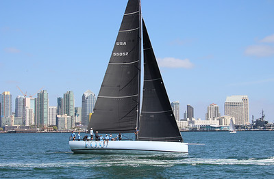 Yachting Cup 1-4770