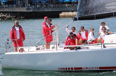 Yachting Cup 1-4763