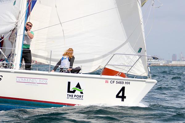 LA Harbor Cup Sun-0411