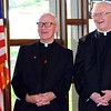 Fr. John and Fr. Mike