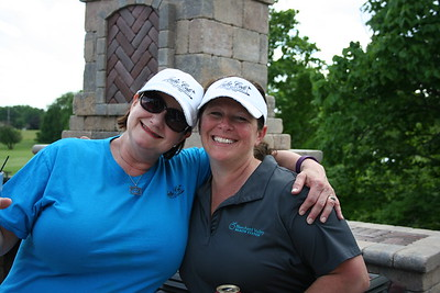 2016 Julie Cole Charity Golf Classic
