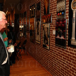 Sheryl Snyder viewed an exhibit item.