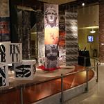 Julius Friedman: Fifty Year Retrospective VIP Opening Celebration.