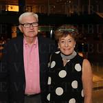 Walter and Kay Crutcher.