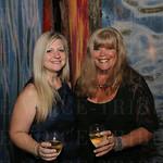 Rhonda Miller and Marijane Reavley.