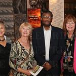 Cheri Boden, Ann Zeman, Gerald A. Reynolds and Jessica   Loving.