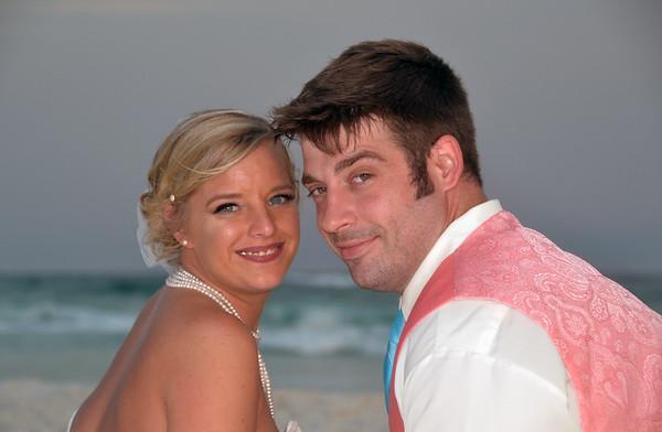 Jessica & Gregory