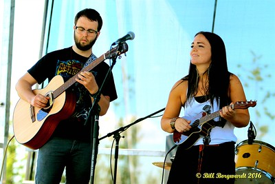 Mitch Smith & Kasha Anne - The Orchard - Canada Day 2016 072