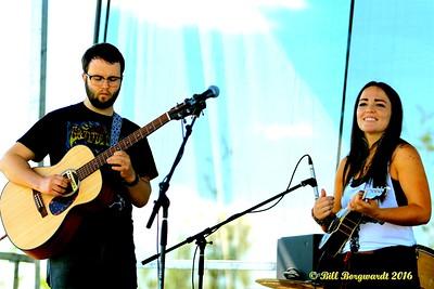Mitch Smith & Kasha Anne - The Orchard - Canada Day 2016 075