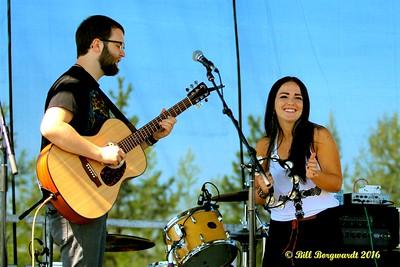 Mitch Smith & Kasha Anne - The Orchard - Canada Day 2016 014