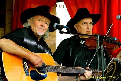 Don Eastcott & Jerry Ozipko - Horse Hill Rope Jam 16 0029