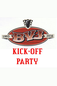 BVJ 2016 logo - Kick-off a