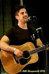 Dennis Hann - Twoshine County - ACMA Stage - BVJ 2016 1018