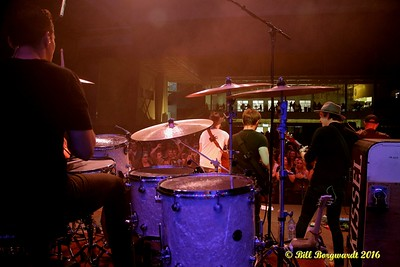 Brett Kissel at Spruce Grove 250