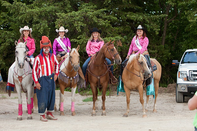 2016 Junction City Rodeo