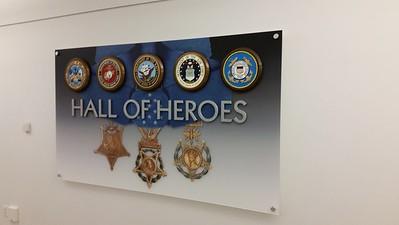 2016 C & L Alumni Association at The Pentagon & The USNA at Annapolis