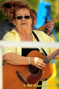 Fran Sinclair - Aboriginal Days 2016 100
