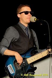 Ed Smith - Derina Harvey Band - Ft Mac Stony Benefit 245