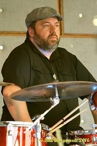 Steve Pinsent - Derina Harvey Band - Ft Mac Stony Benefit 208