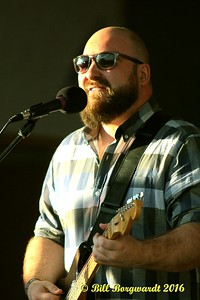 Scott Greene - Derina Harvey Band - Ft Mac Stony Benefit 236