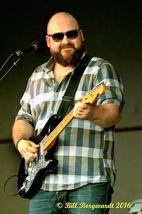 Scott Greene - Derina Harvey Band - Ft Mac Stony Benefit 289