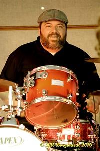 Steve Pinsent - Derina Harvey Band - Ft Mac Stony Benefit 337