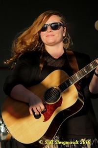 Derina Harvey - Derina Harvey Band - Ft Mac Stony Benefit 257