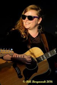 Derina Harvey - Derina Harvey Band - Ft Mac Stony Benefit 276