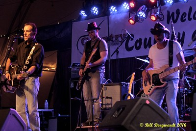Tommy John Ehman - Country At The Creek 20160432