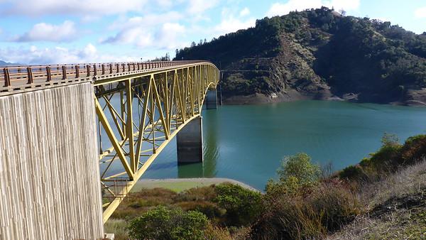 2015-12-19 - Lake Sonoma