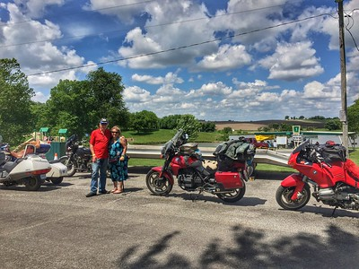 2016 KC BMW Rally