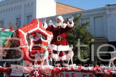 2016 Kershaw County Christmas Parade