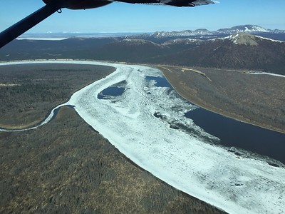 Kuskokwim and Kalskag Hill