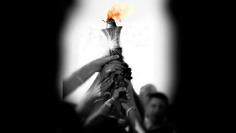 Carry the Torch