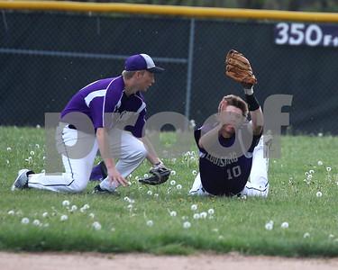 LHS Baseball vs. Baldwin