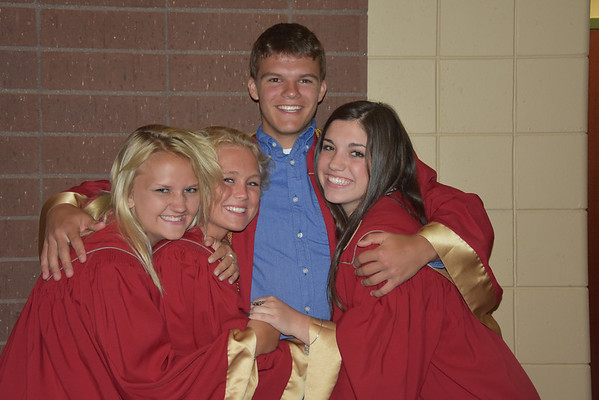 South Graduation