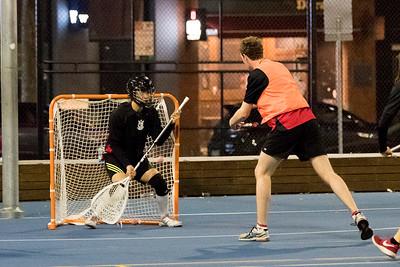16s2 University Lacrosse League