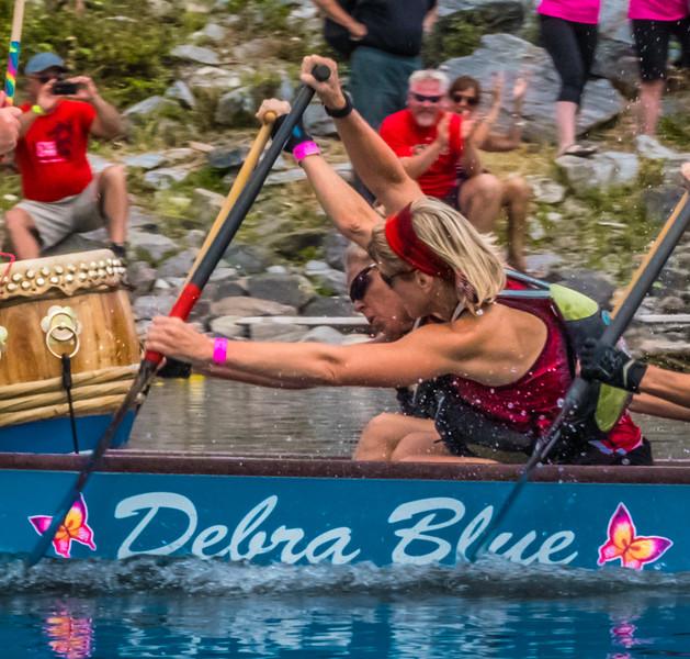 DFB-2016-Debra Crossing The Finish Line-8752