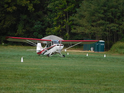 2016 Lee Bottom  Fly-In
