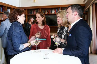 Ruth Davis, Lisa Hough, Sara Shutter